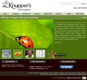 Knupper Nursery