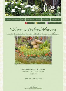 Orchard Nursery and Florist